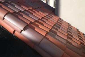 Local Tile Roof Repairmen