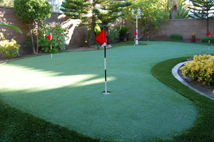Local Turf Installers, Putting Green Installers, and Artificial Grass Contractors