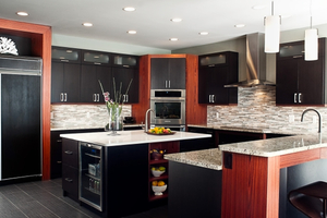Local Certified Custom Kitchen Designers