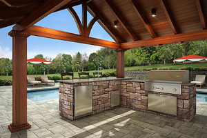 Local Outdoor Kitchen Installation Companies