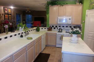 Local Kitchen Cabinet Refacing Contractors