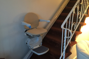 Install an Elevator or Chair Lift in Doylestown