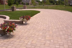 Local Brick Driveway Builders and Stone Flooring Installers