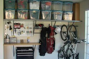 Local Garage Organizer Installers