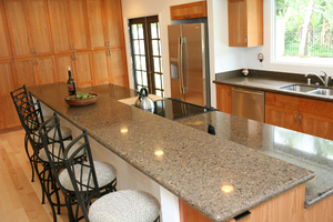 Local Solid Surface Countertop Services