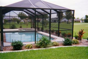 4 best pool enclosure builders jacksonville fl for Best pool builders in south florida