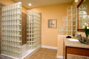 Local Glass Block Installation Services