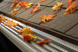 Local Gutter Cover, Leaf Guard, and Gutter Hanger Installers