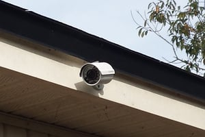 Local Security Camera Companies