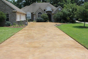 Local Concrete Driveway and Concrete Floor Repair Companies