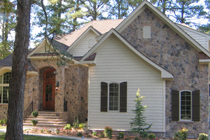Local Brick Veneer and Stone Veneer Siding Repair Services