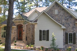 Local Stone and Brick Siding Installers