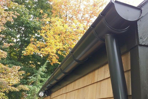 Local Steel Gutter Installation Contractors
