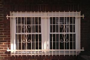 Local Door and Window Security Bars Installation Services & 3 Best Security Bar Installers - Atlanta GA | Burglar Bar Repair ... Pezcame.Com