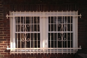 Local Door and Window Security Bars Installation Services