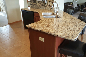 Local Granite Countertop Repairmen
