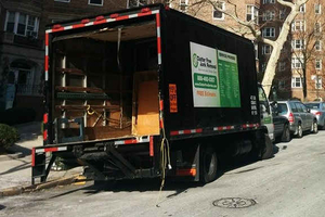 Bulk Trash Pickup and Junk Removal Services