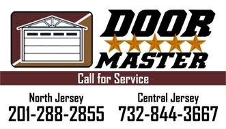 Door Master Overhead Door, LLC