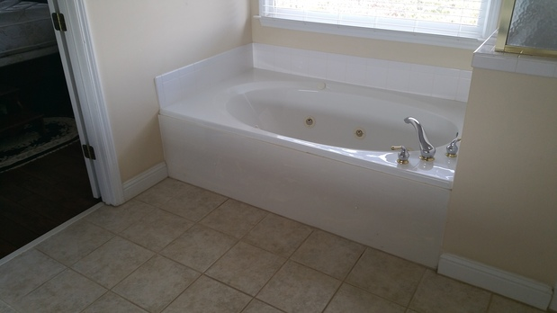 Casual Comfortable Bathroom In Woodstock Framed Glass Shower Tan Wall Paint By Md
