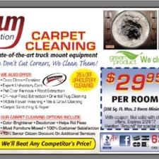 Prosteam Carpet Care Llc Saint Charles Mo 63301