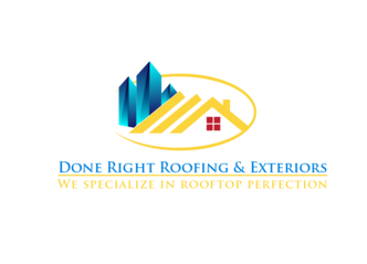 Done Right Roofing And Exteriors, LLC