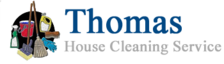 Thomas House Cleaning Service