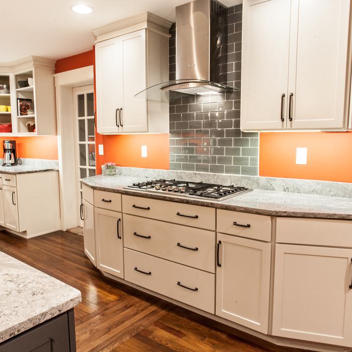 Transitional Kitchen By Ou0027Hanlon Kitchens, Inc. In York, PA