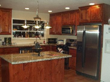 Kitchen Remodel - Sacramento Pictures and Photos