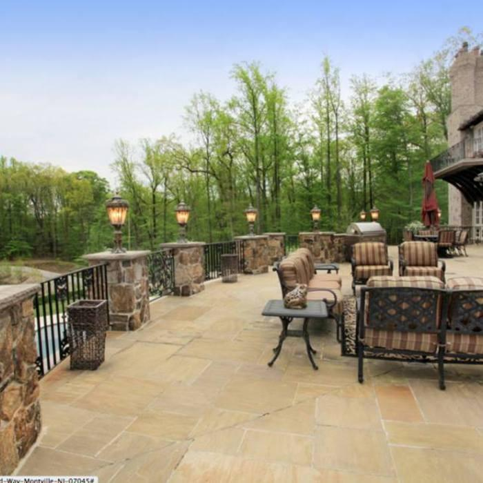 Superb Stamped Concrete Patio Ideas And Designs