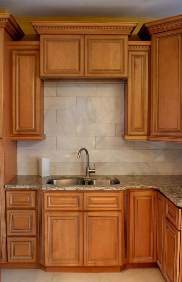 5 star kitchen cabinets traditional kitchen in clearwater yellow painted walls 10312