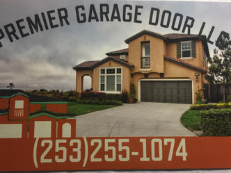 Wonderful Premier Garage Door, LLC