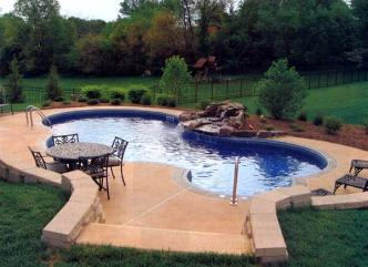 Competition Pool & Spa Services, LTD
