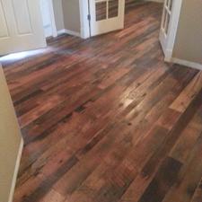 Valley hardwood floors inc denver co 80239 homeadvisor for Hardwood floor refinishing highlands ranch co