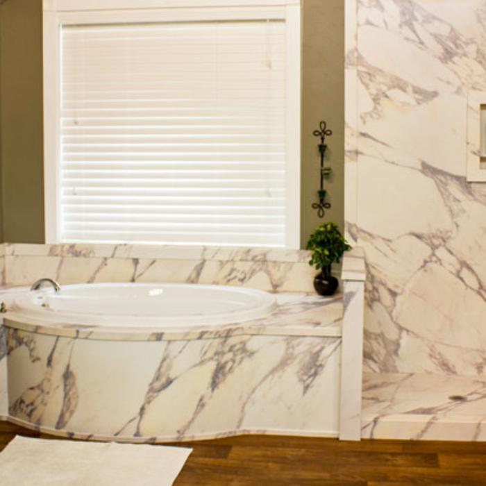 Photo Courtesy Of The Better Bath, LLC In Roland, AR