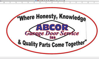 abcor garage door service inc island lake il 60042