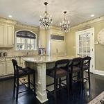 English Dining Room In Boca Raton By Ralston Decorating Group