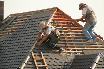 Great N.V. Roofing Construction
