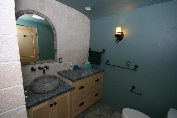 Tuscan Bathroom Colors: Tuscan Bathroom In Eastlake