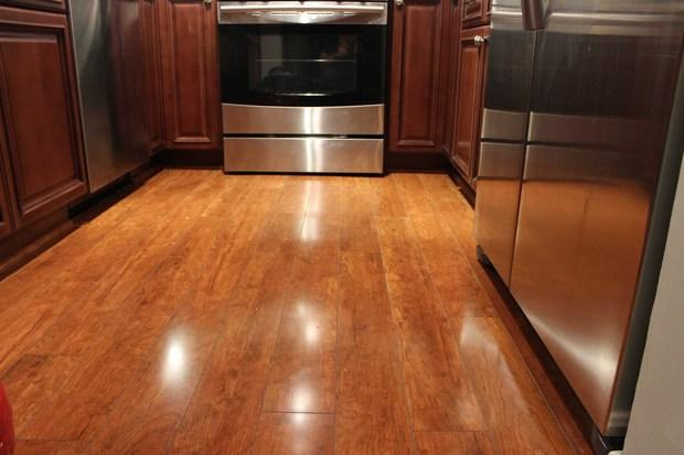 Traditional Kitchen In Alexandria Custom Cabinets Wood Floors By Scw Kitchen And Bath