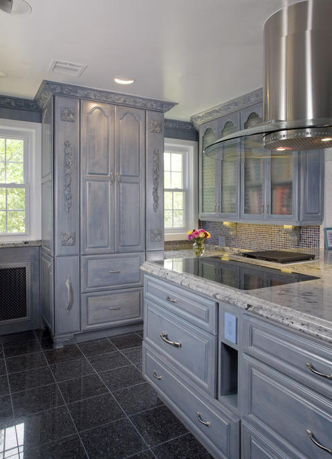 attractive How Much Is A Typical Kitchen Remodel #8: Kitchen Countertops