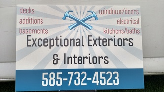 Exceptional Exteriors Amp Interiors Rochester Ny 14616