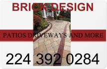 Brick Design Park City Il 60085 Homeadvisor