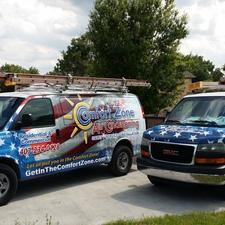 Comfort Zone Air Conditioning AH Corporation