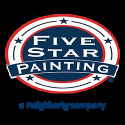 Five Star Painting Of El Paso El Paso Tx 79915