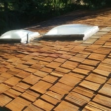 Peak Of Perfection Roof Cleaning Bellingham Wa 98229