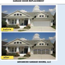 Charmant Advanced Garage Door Inc Custom Doors Silt Co