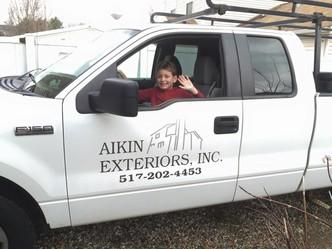 Aikin Exteriors, Inc.