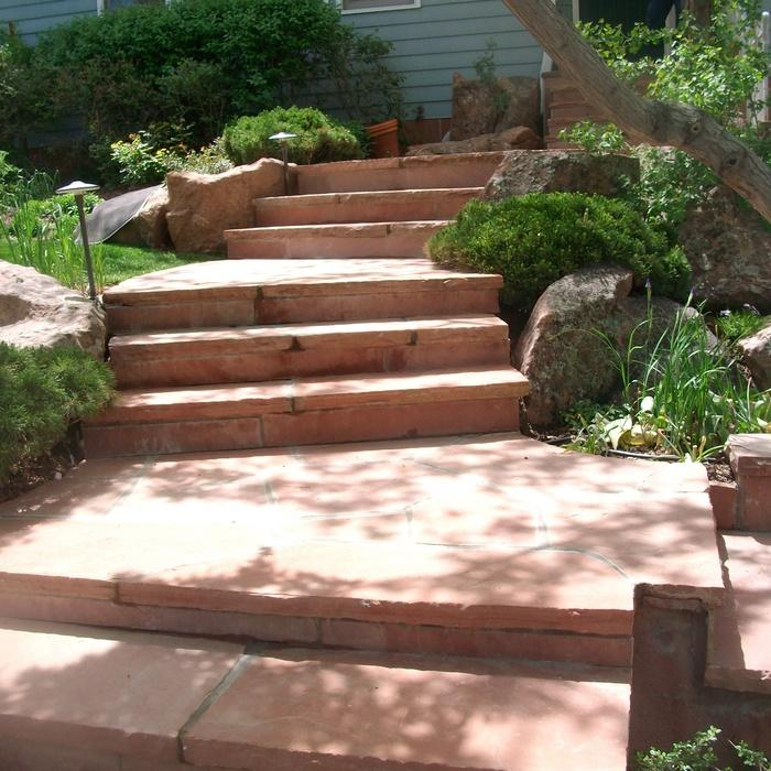 Concrete Patio Designs