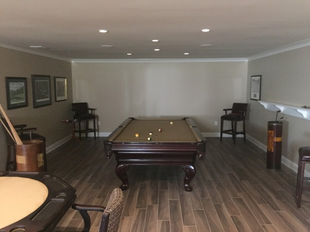 Crown Pools Inc: Traditional Basement In Leesport