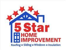 Five Star Home Improvement Llc